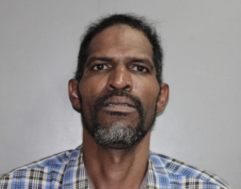 Police Arrest Suspect in STX Homicide