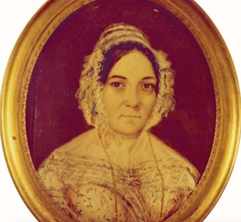 Remembering Emancipation: Von Scholten's Mistress Played Important Role in Emancipation