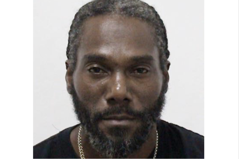 Police Arrest Kidnapping Suspect Moses