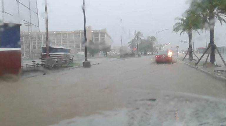 Hazard Mitigation Experts: 'This Is Not Granny's V.I.'
