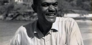Theovald 'Mooie' Moorehead