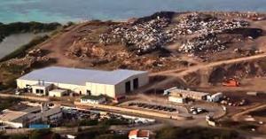 Anguilla Landfill on St. Croix. (Source file photo)