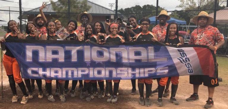 STX Native Takes Softball Team to National Championship