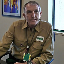 Former Hovensa CEO Brian Lever has been hired to head the Limetree operation. (Source file photo)