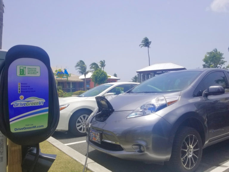 Q&A: USVI Advocates Answer Questions About Electric Vehicles