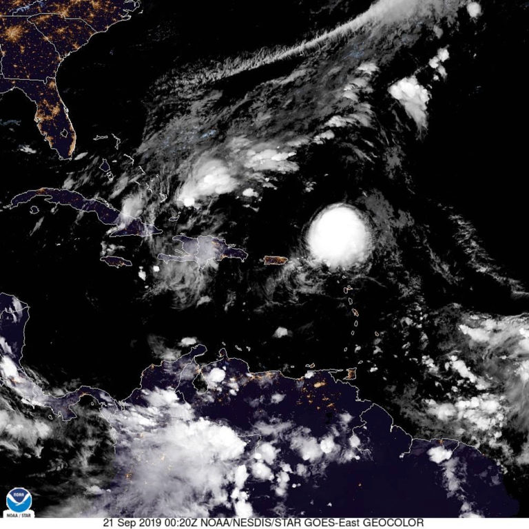 Tuesday Marks Beginning of Hurricane Season: Are You Ready?