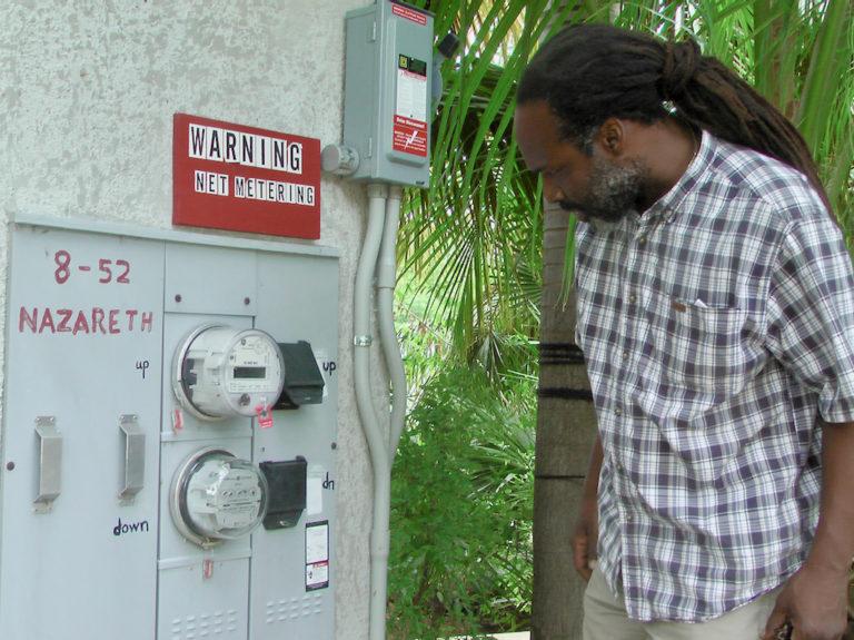 New Net-Metering Program May Find Few Takers