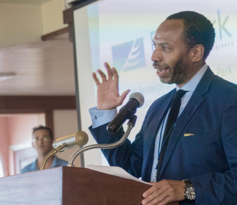 RT Park Summit Draws Potential Investors to St. Croix