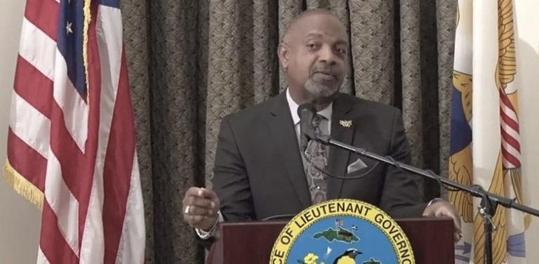 Lt. Governor's Office: Banks May Not Garnish Stimulus Checks
