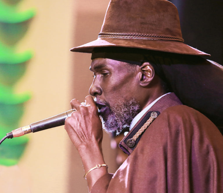 St. Croix, Music World Saddened by Death of Vaughn Benjamin