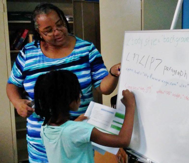 Next Generation Network Plans Public School Computer Science Instruction