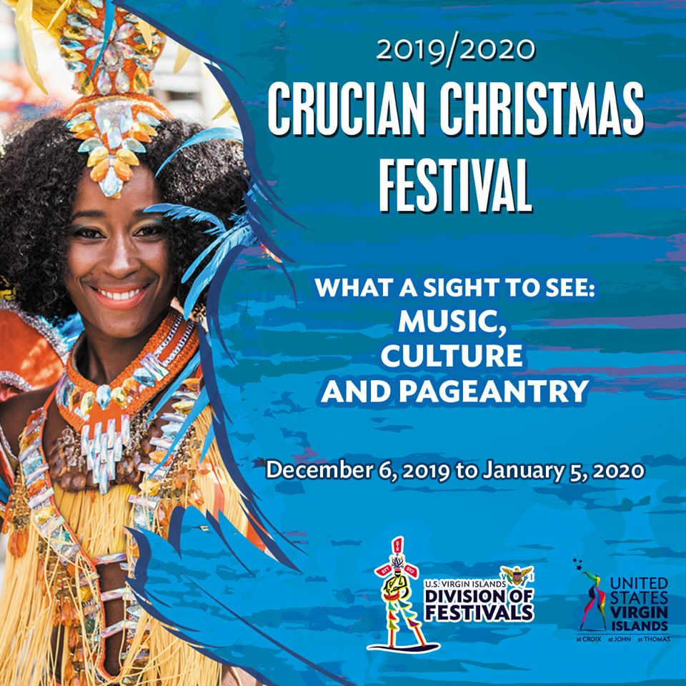 Christmas Festivals 2020 New Division of Festivals Promises Grander, More Exciting Crucian