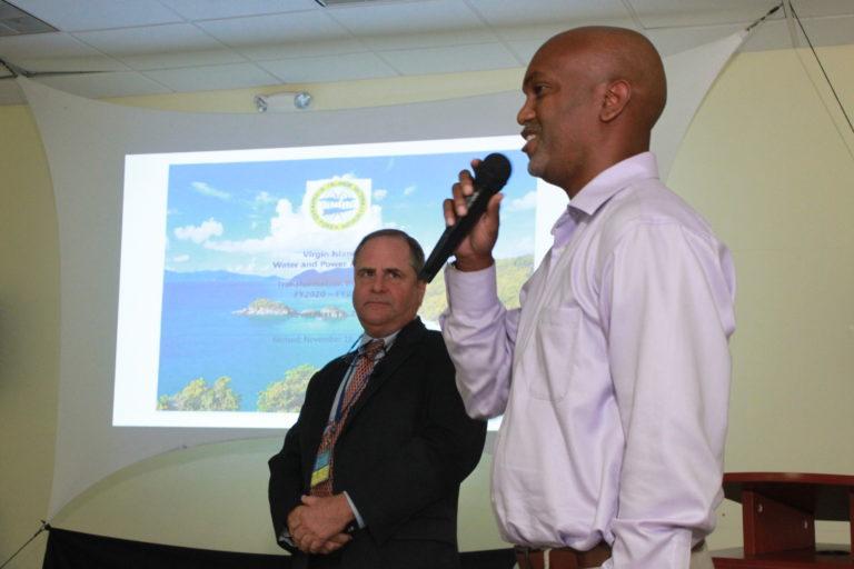 Executives Say WAPA Will Be Transformed By 2024