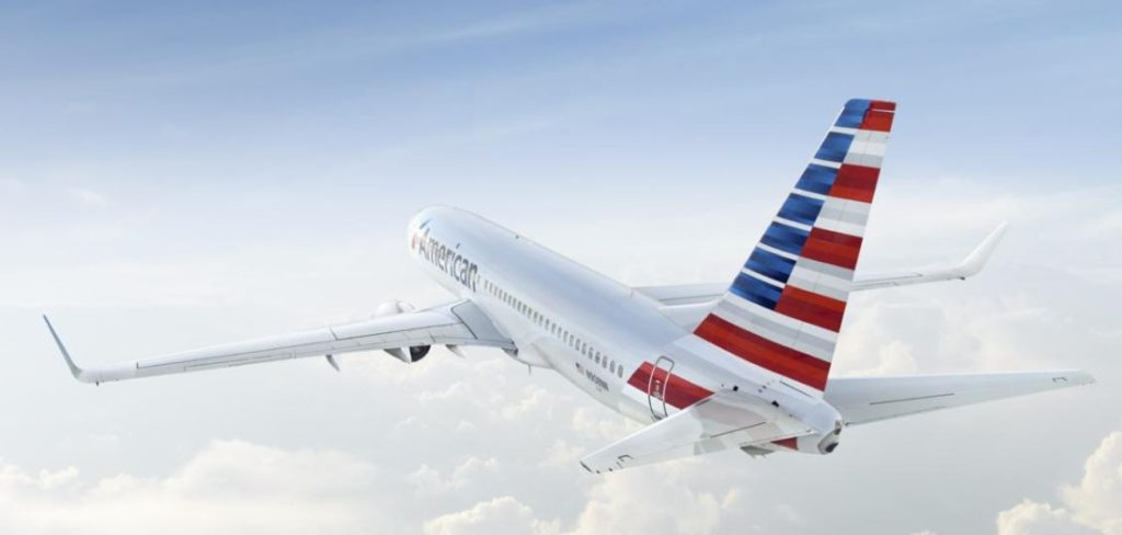 American Airlines announced Friday it has added St. Thomas flights from Chicago and Dallas.