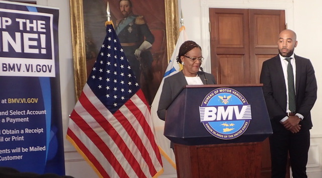 BMV Rolls Out New Process For Online Vehicle Registration
