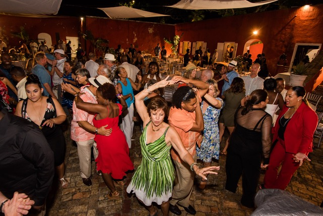 Rain Forest Theme Set for Project Promise's Havana Nights Fundraiser