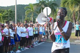38th Women's Jogger Jam Scheduled for Sunday