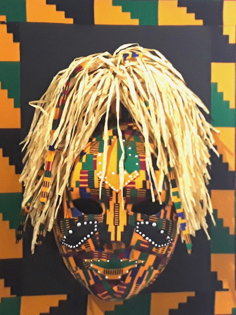 Art Guild's Work Featured at Caribbean Museum Center Show