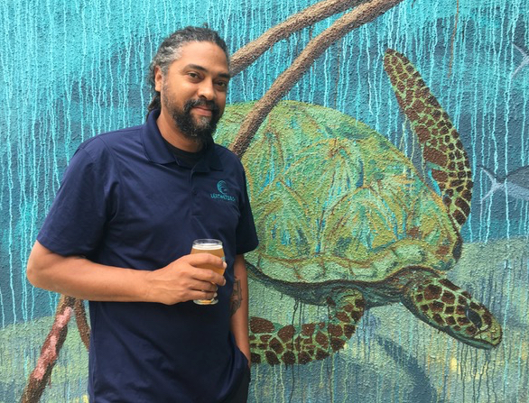 Native Son Returns to STX for Dream Job at Leatherback