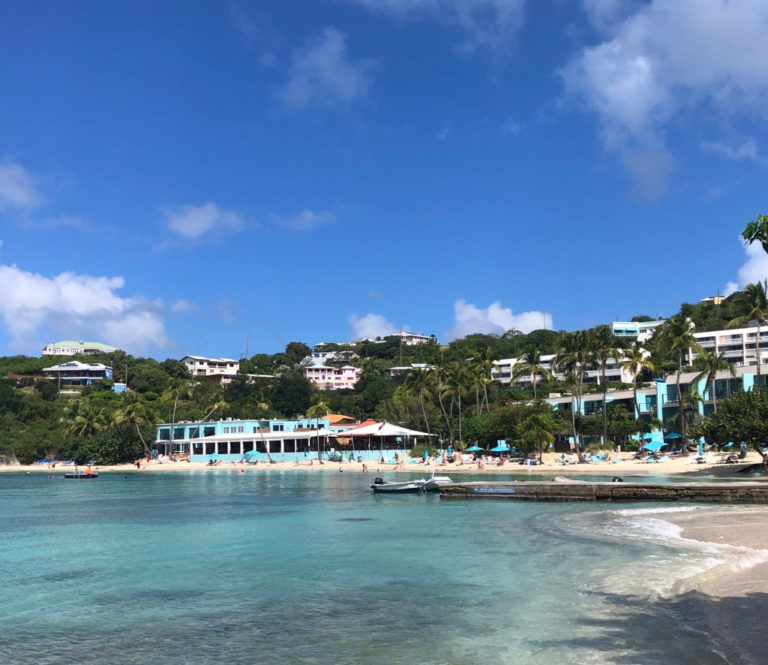 USA Today Lists Nominees for Best Caribbean Beach Bars, Omits USVI