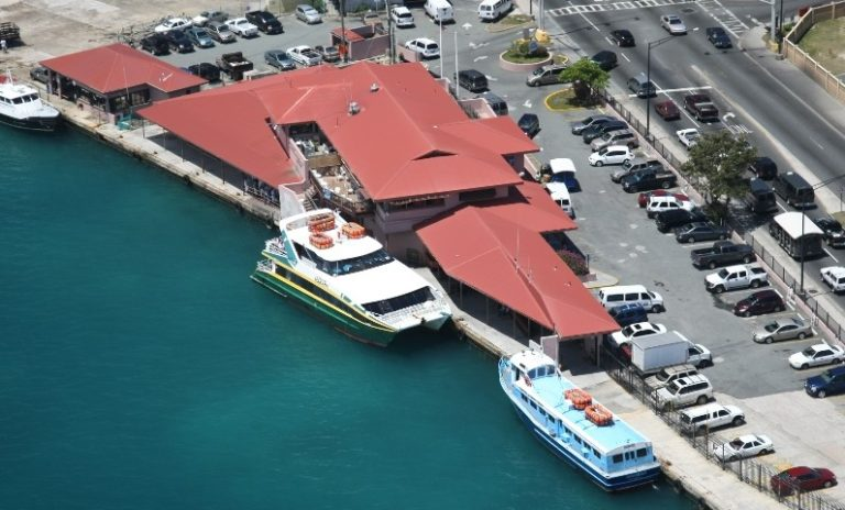 Port Authority Working Out Delays at USVI Air, Sea Ports
