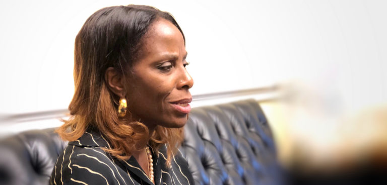 Plaskett Seeks to Bar Department of Justice from Defending Insular Cases