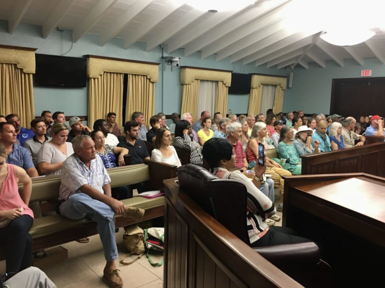 Proposed CZM Overhaul Gives Residents Much to Ponder