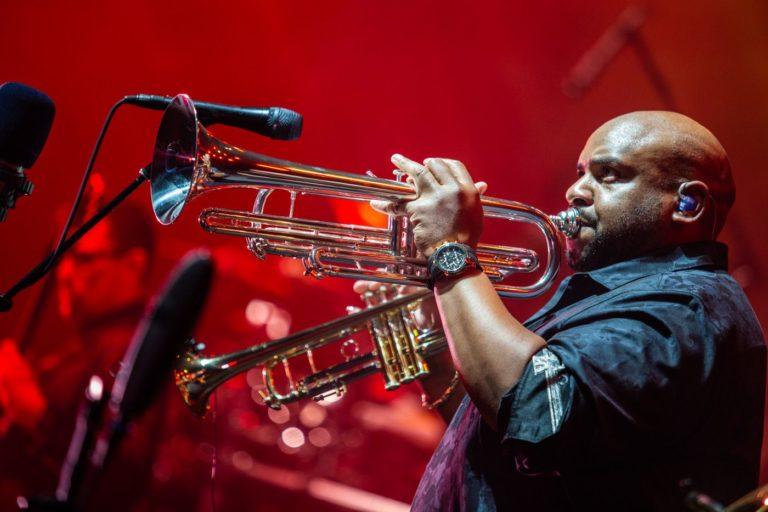 Rashawn Ross – A Virgin Islands Music Ambassador