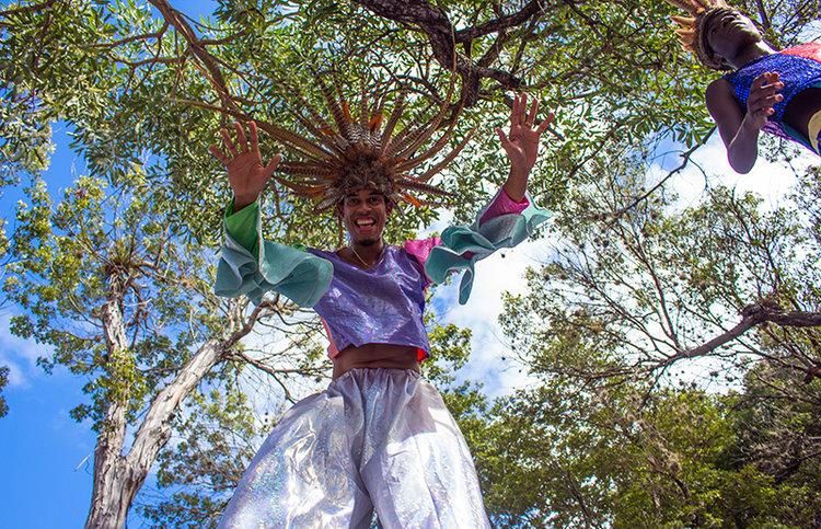 20th Annual St. John Arts Festival Starts Saturday