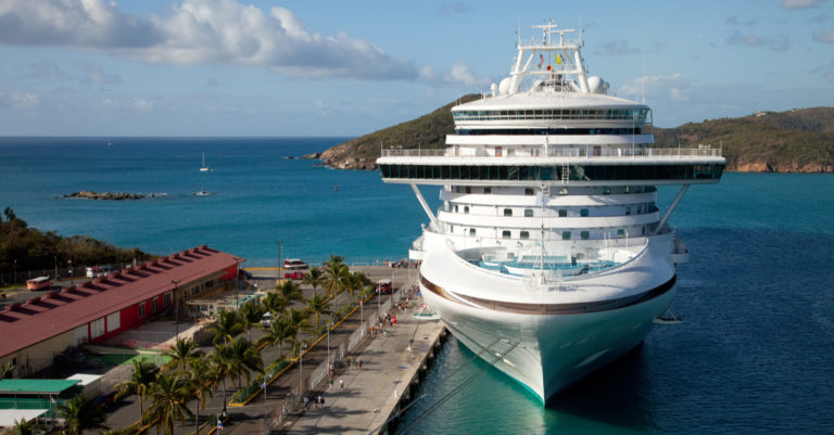WICO Says There is No Green Light on Cruise Ships Returning Just Yet
