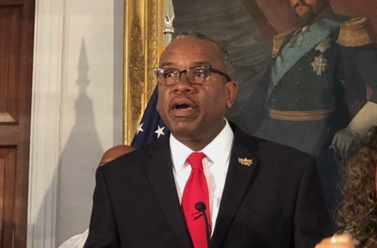 Governor Orders Public Beaches Closed