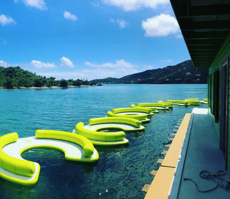Lime Out Opens at New Location Near Coral Bay