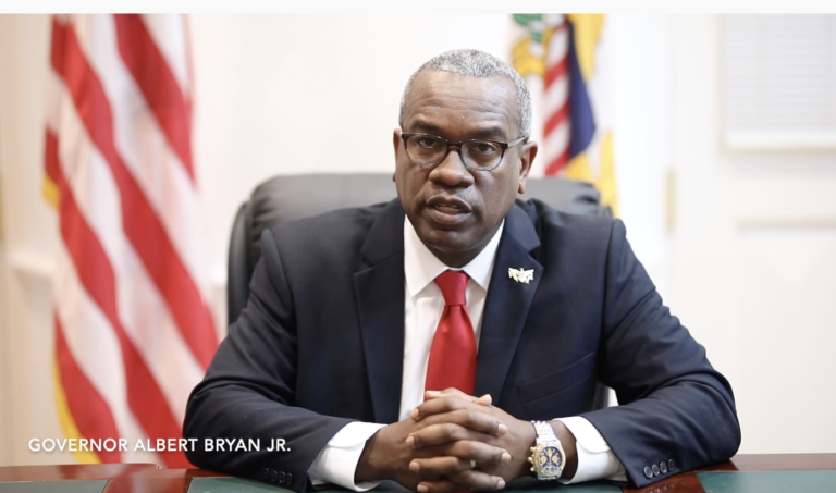 Bryan Asks for 60 Day State of Emergency Extension