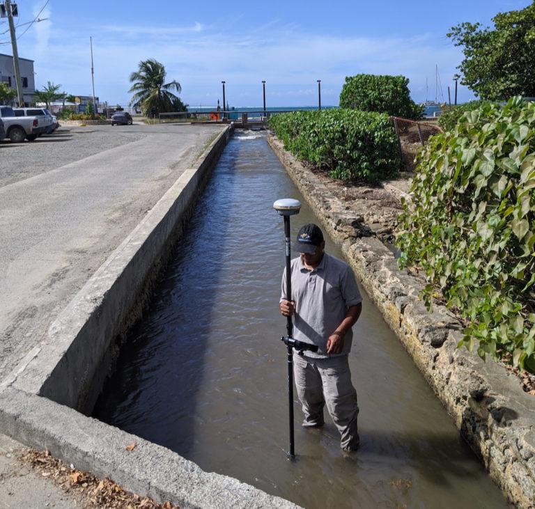 UVI-DPNR Project Aims to Assess Coastal Vulnerability
