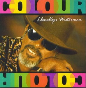 'Colour,' one of Lew Westerman's CDs, features 'Beautiful St. Croix.' (Album cover image from Amazon.com)