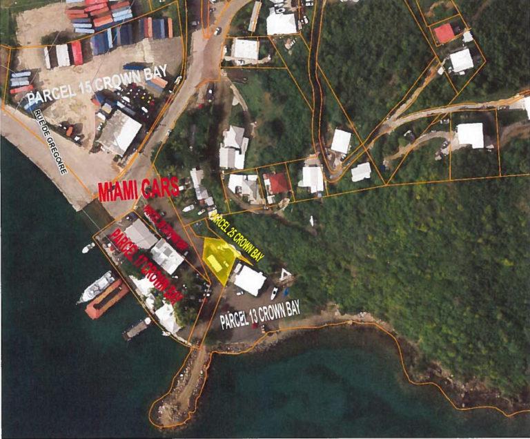 VIPA to Negotiate for New Marine Center