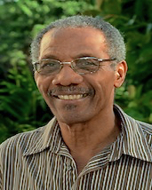 UVI Vice Provost Frank Mills. (Photo from UVI website)