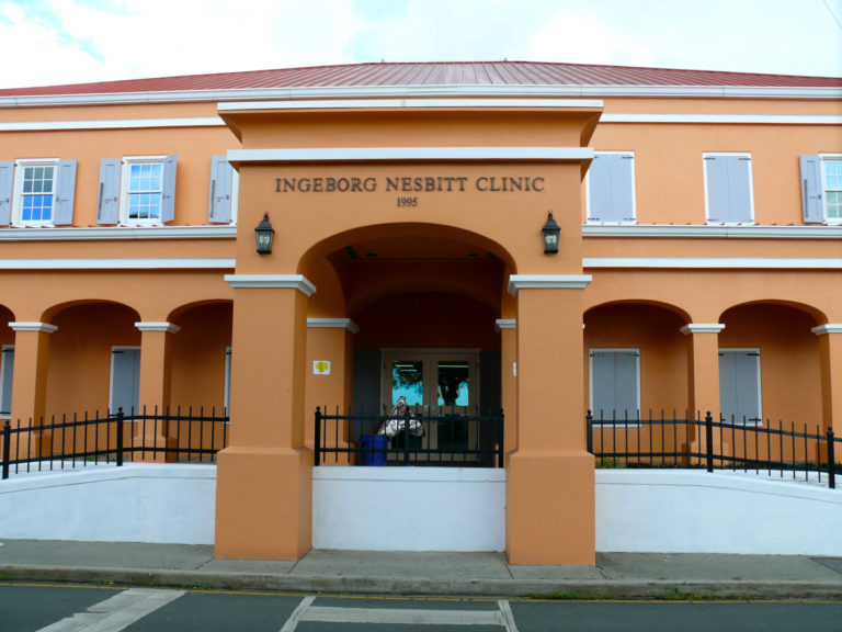 Frederiksted Health Care Joins UVI, Hospitals, With Vaccine Mandate