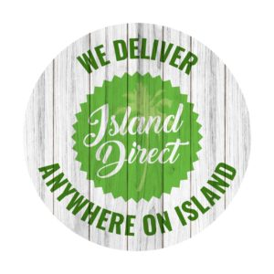 Island's Direct's logo. (Submitted image)