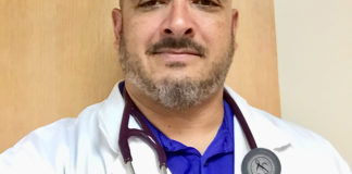 Dr. Joseph DeJames