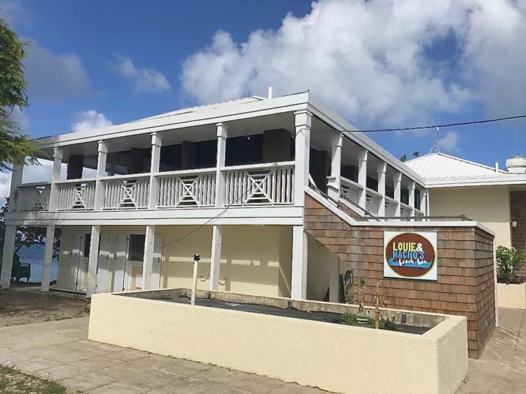 Netflix Series, 'Restaurants on the Edge,' Takes on St. Croix