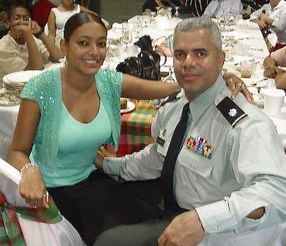 Honoring the Fallen – Lt. Col. David C. Canegata III
