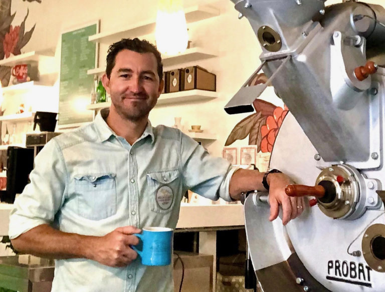 V.I. Coffee Roasters Secures Spot in the Sprudge Twenty Class