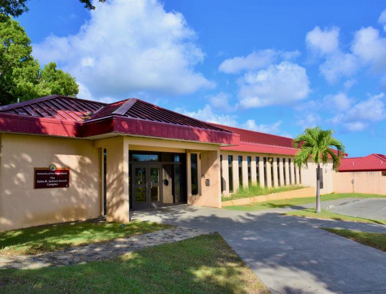 FEMA Awards UVI $350K to Make STX Dormitories Hurricane Resistant