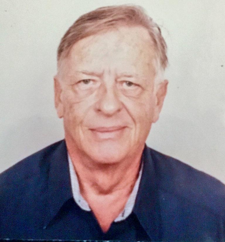 Activist, Communicator Herb Schoenbohm Dies at 84