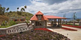 The Preserve at Botany Bay entrance. (Botany Bay Facebook page)