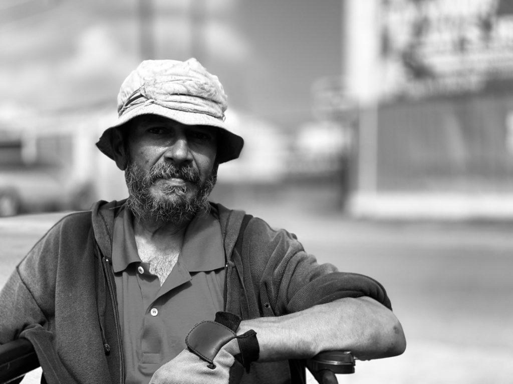 Jeffrey Quetel (Clay Jones photography)