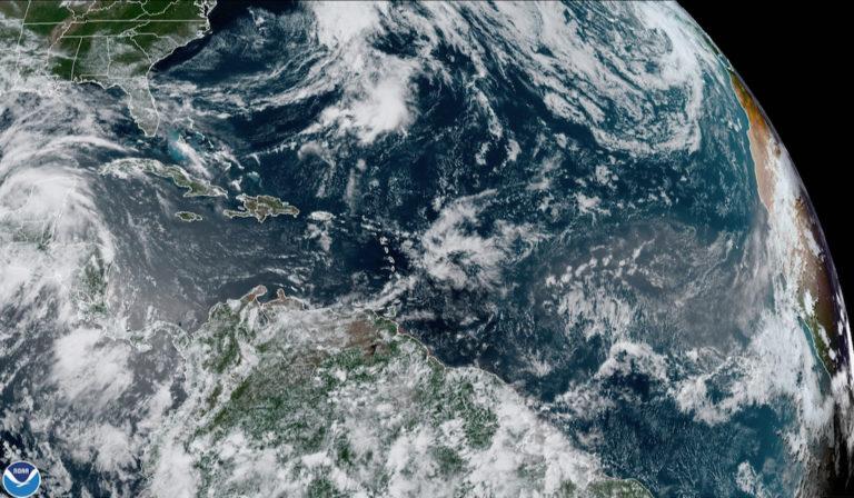 Atlantic Hurricane Season Is Now Open