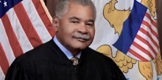 Superior Court Magistrate Judge Henry Carr III (V.I. Superior Court photo)
