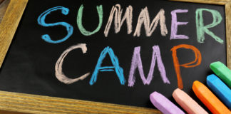 Children and parents alike are eager for the return of safe summer camps. (Shutterstock image)